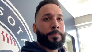 Marwin Gonzalez Apologizes For Role In Astros Scandal, 'I'm Remorseful'