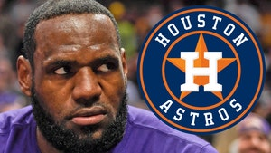 LeBron James Blasts Cheating-Ass Houston Astros, 'I'd Be F'ing Irate'