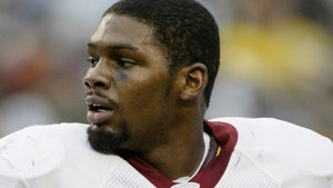 Sean Taylor to Have Street Named After Him Near Washington Practice Facility