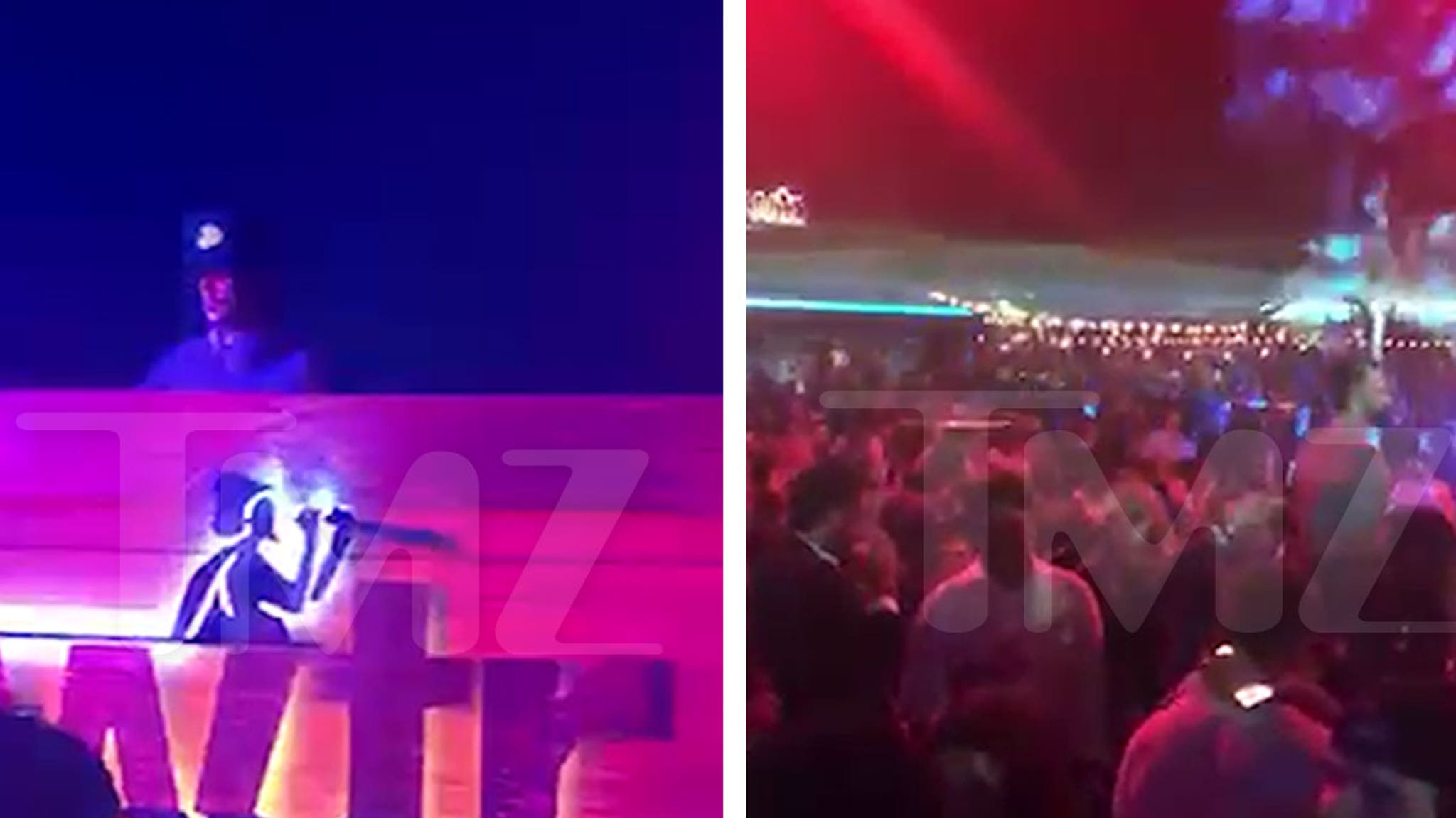 Diplo Plays Morgan Wallen Song 'Heartless' and the Crowd Loved It - TMZ