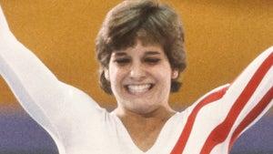 U.S. Gymnast Mary Lou Retton 'Memba Her?!