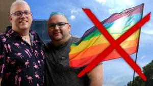 Gay Nashville Couple Denied Wedding Venue, Awkward Emails with Owner