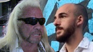 Dog the Bounty Hunter Alerts Cops to Possible Brian Laundrie Lead