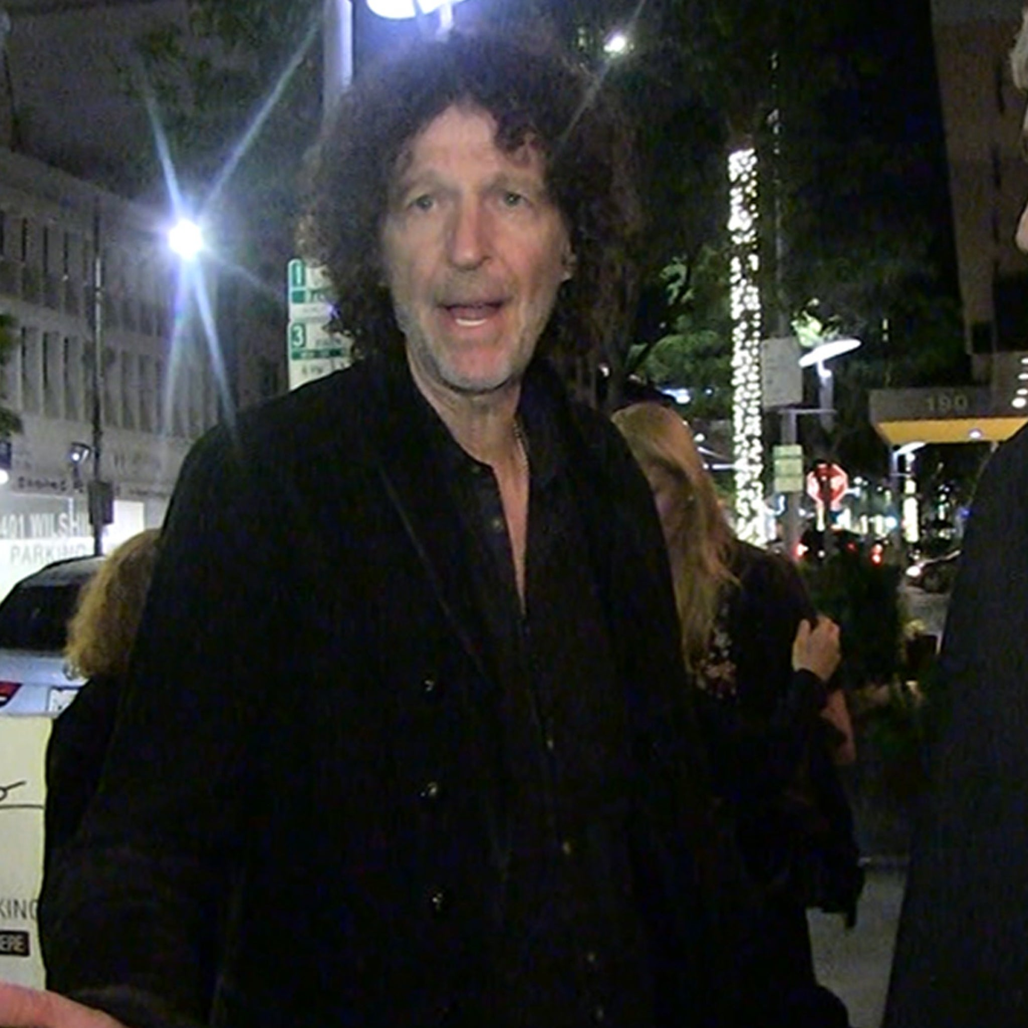 Howard Stern Says Clapton Should Play Ginger Baker Tribute