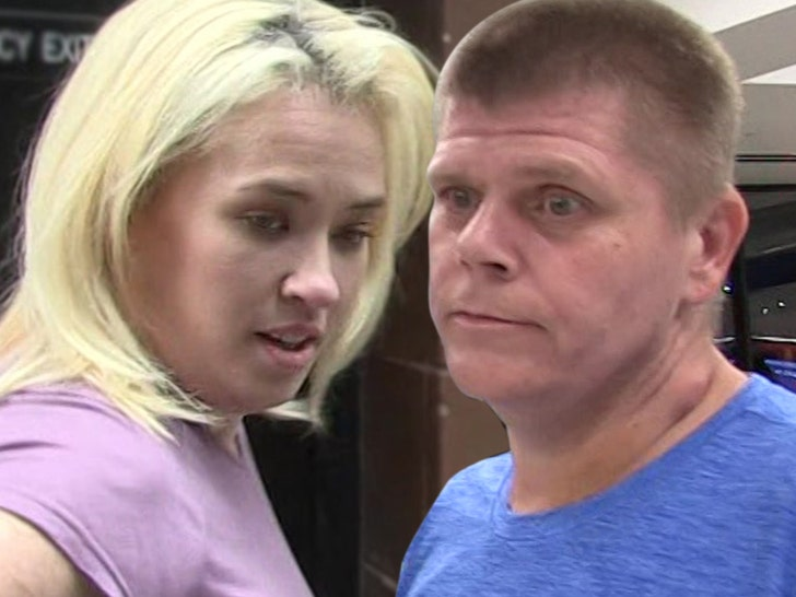 Mama June and Geno Allegedly Trashed Hotel During Fight - EpicNews