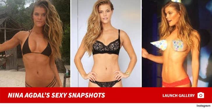 Nina Agdal's Sexy Snapshots