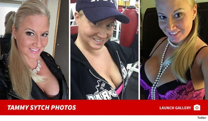 Tammy Sytch Photos