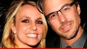 Jason Trawick -- I'll Take Care of Britney Spears