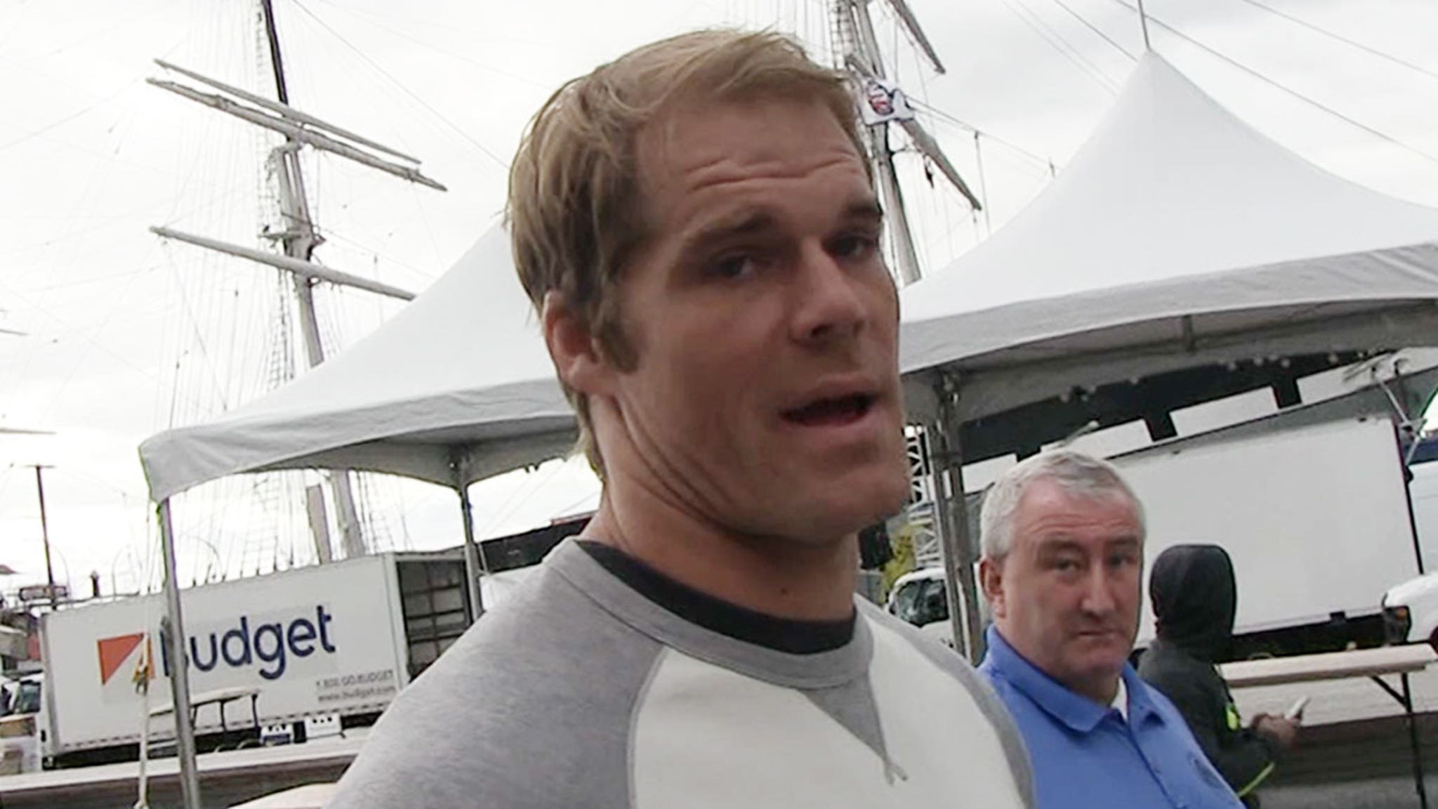 Greg Olsen Says Cam Newton Can Be NFL ...