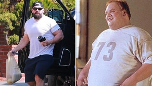'Remember the Titans' Star Ethan Suplee Lost a Massive Amount of Weight