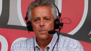 Thom Brennaman Says He's A 'Better Person' Now After On-Air Gay Slur