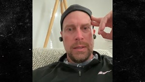 Ryan Leaf Rips NFL In Emotional Video, You Don't Care About Mental Health!