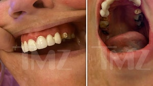 Mama June Claims Dentist Pulled Bait-and-Switch with Teeth Job, Dentist Responds