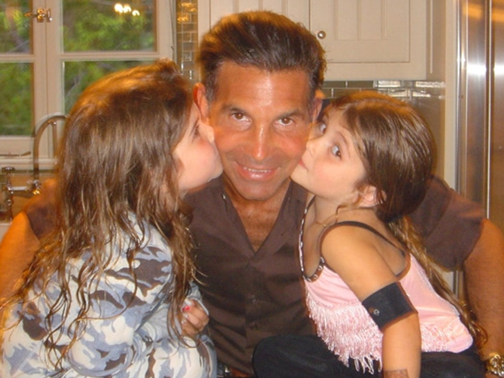 Lori Loughlin Family Photos