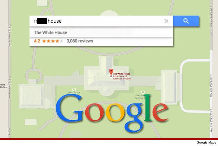 Google -- Don't Blame Us, Blame Internet for White ... on white house map floor, white house art projects, white house heckler, white house complex map, white house thanksgiving 2014, white house washington dc map, white house washington monument lincoln memorial, white house 6 floors, white house jumper, white house scaffolding, white house west wing, white house location state, white house drone crash, white house mosque, white house blue, white house obama living quarters, white house aliens, white house chief of executive, white house lighting, white house grounds map,