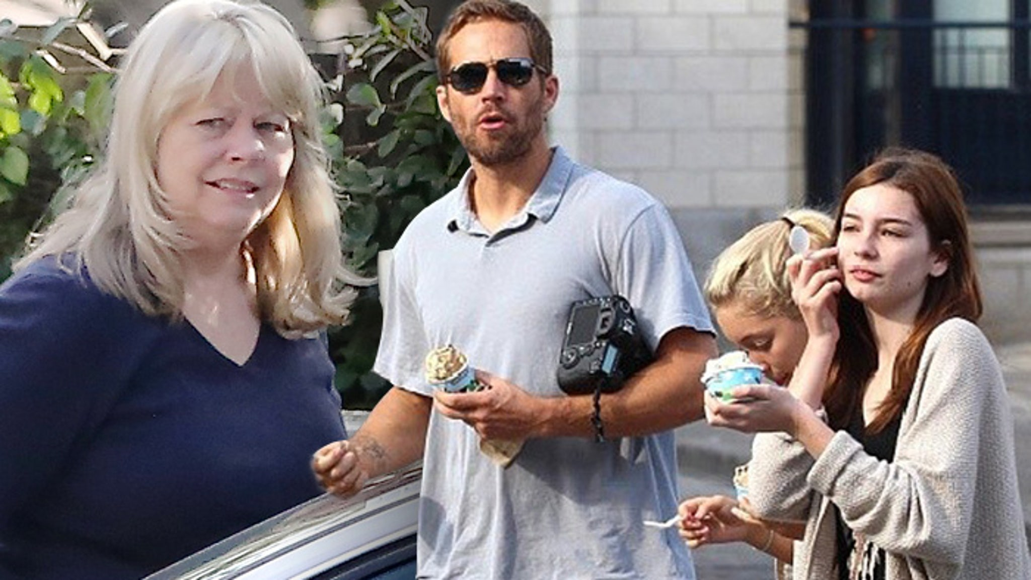 Paul Walker -- Asked Mom To Care For Meadow The Day He Died-4366