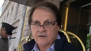 Tony La Russa On Red Sox's Trump Visit, We Support Our Government