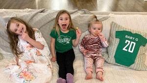 NBA's Gordon Hayward Expecting Baby #4, Finally Gets a Boy!