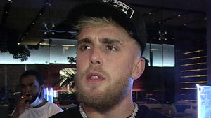 Jake Paul's Mansion Party Pisses Off Calabasas Mayor, Could Bite Him