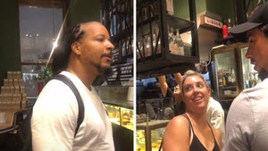 Manny Ramirez Blown Off By Clueless Red Sox Fan In Australia, Hilarious Video!