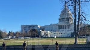 Inauguration Stage Damaged in Capitol Riot, Months of Work Lost