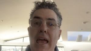 Adam Carolla Slams Gov. Newsom, Says COVID Restriction Lift 'Too Little, Too Late'
