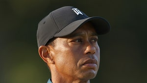 Tiger Woods' Blood Sample Wasn't Taken for Several Reasons