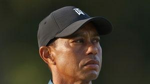 Tiger Woods' Blood Sample Wasn't Taken for Several Reasons