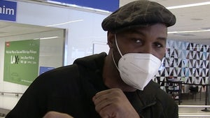 Lennox Lewis Open To Mike Tyson Rematch, 'If the People Want It'