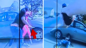 Ohio Cop Fatally Shoots Black Teen Ma'Khia Bryant Who Had a Knife During Fight with Girls