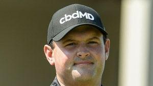 PGA Tour Star Patrick Reed Hospitalized, Golfer Battling Bilateral Pneumonia