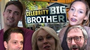 'Celebrity Big Brother' Cast All Making the Same Money for Season 2 Start