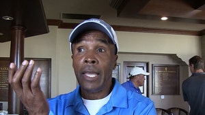 Sugar Ray Leonard Says Mayweather-Pacquiao II Needs To Happen, Good For Boxing!