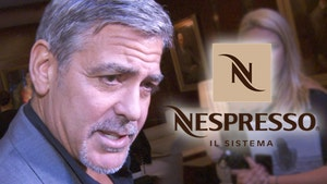 George Clooney 'Saddened' by Nespresso Child Labor, Vows to Fix It