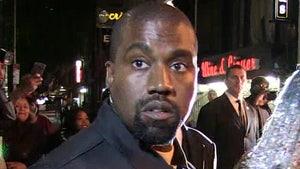 Kanye West in Midst of Bipolar Episode, Family Concerned