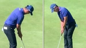 PGA's Danny Lee Apologizes For 6-Putt Tantrum At U.S. Open, 'Foolish'