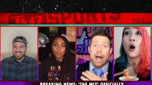 WWE Superstar The Miz Says He's Wrestling In Royal Rumble!!
