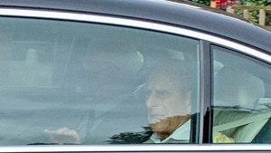 Prince Philip Discharged from Hospital Following Heart Surgery