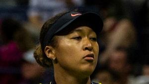 Naomi Osaka Has Meltdown at U.S. Open, Plans to Take Break From Tennis