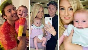Meghan Trainor's Cute Family Photos