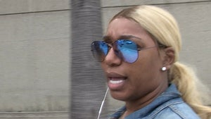 NeNe Leakes Says Jennifer Lawrence Doesn't Hire or Fire 'The Real Housewives'