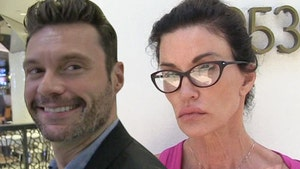 Judge Dismisses Janice Dickinson's Lawsuit Against Ryan Seacrest's Co.