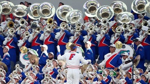 Florida Gators Band Director Attacked After Game By Suspected Miami Fan