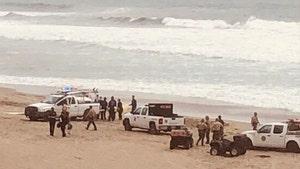 Surfer Killed In Northern California Shark Attack