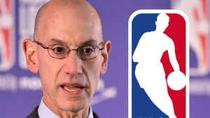 Adam Silver Breaks Silence on NBA Boycotts, 'I Understand the Pain, Anger'