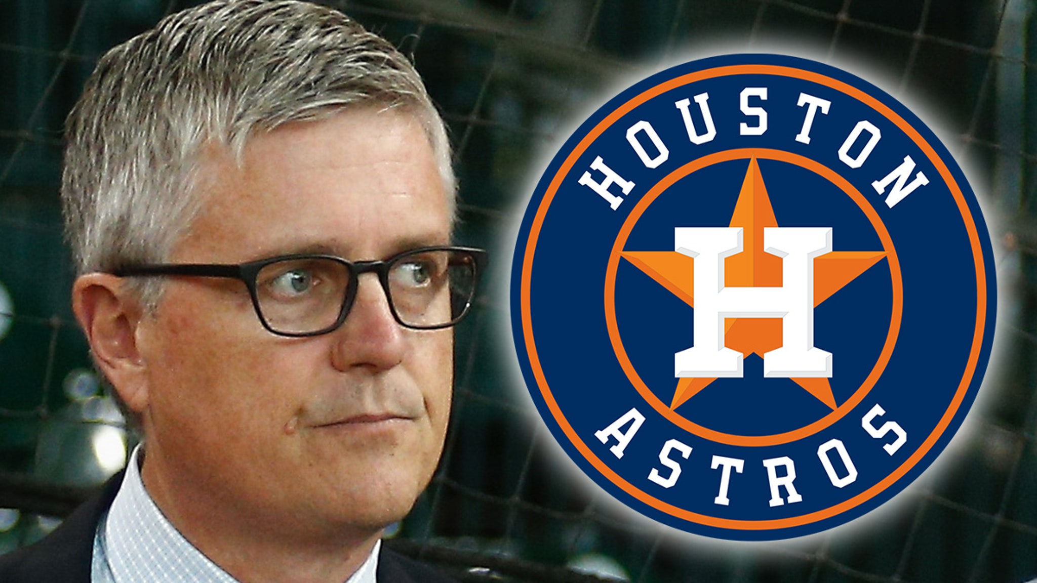 Ex-Astros GM Jeff Luhnow Claims 'Stros Are Still Employing Tons Of Cheaters ... Despite 'Pretty Clear' Evidence