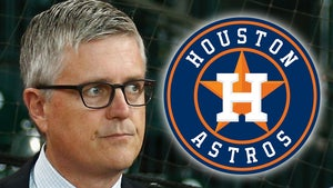 Ex-Astros GM Jeff Luhnow Claims Team Still Employing Tons Of Cheaters