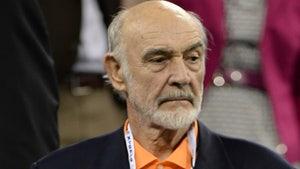 Sean Connery's Cause of Death Pneumonia, Heart Failure