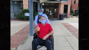 'Hacksaw' Jim Duggan Released From Hospital After Emergency Surgery