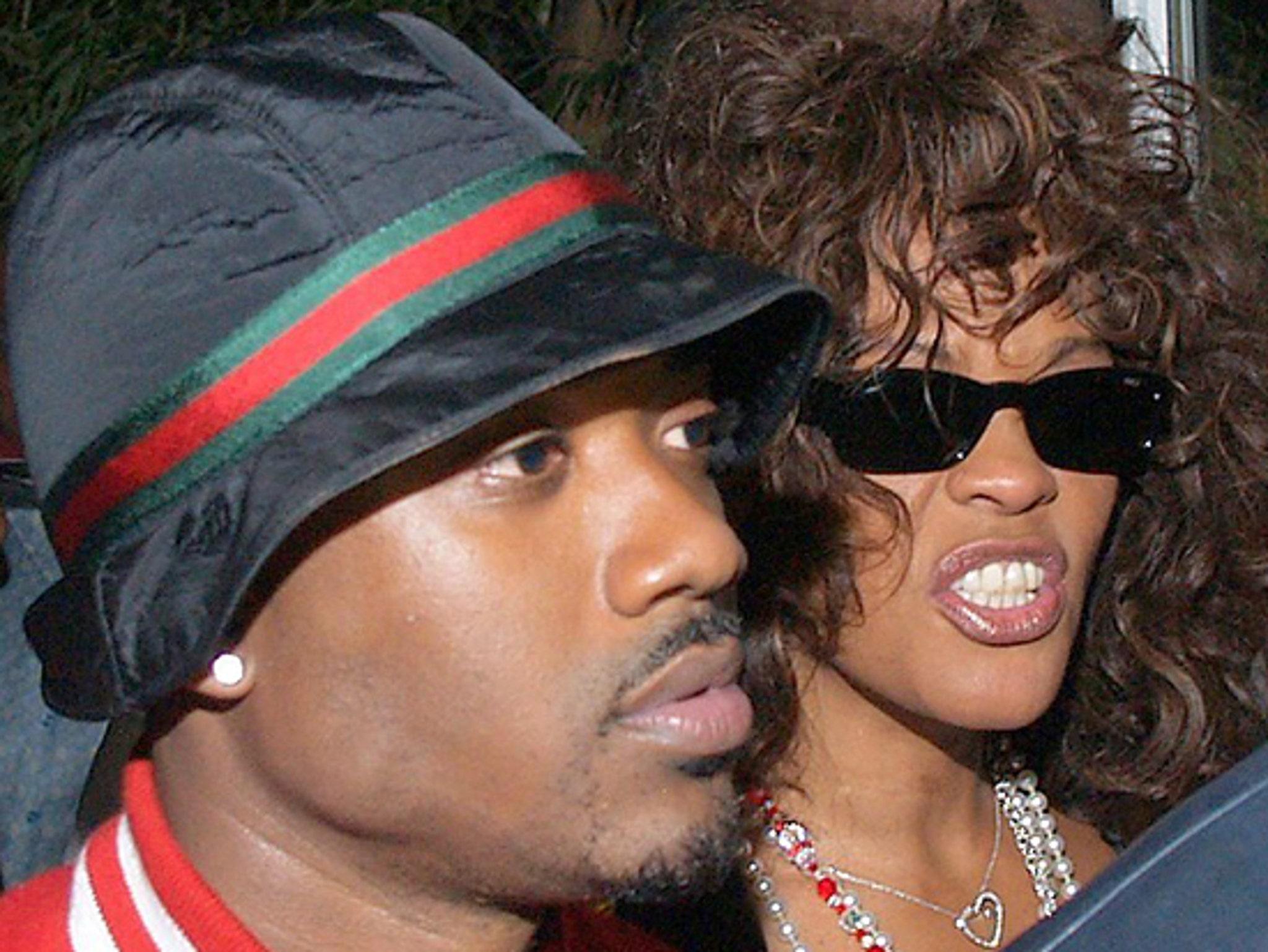 Whitney houston and ray j dating onbetrouwbare datingsites
